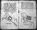 Hindi Manuscript 191, fols. 31 verso 32 rect Wellcome L0024224.jpg