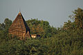 Hindu Temple in side Rohtas Fort by Usman Ghani.jpg