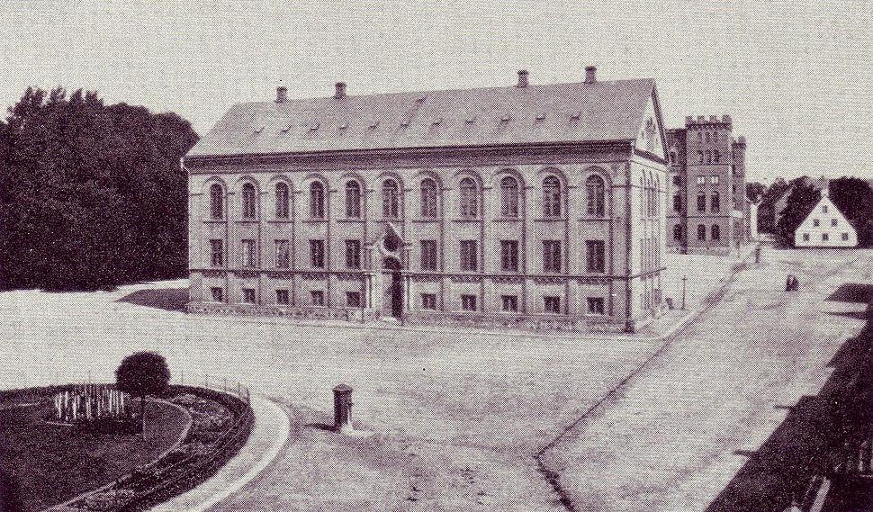 Historiska museet i Lund, 1800-tal