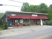 Hodgkin's Store, Temple