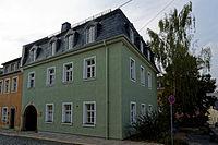 Hof, D-4-64-000-40, Buergerstraße 18, Bild01.jpg