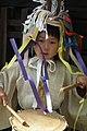 Hohokabe-jinja Festival 波々伯部神社 8月第1土・日曜日(旧暦6月14日)例祭「おやま行事」DSCF4613.jpg