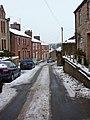Hollins Lane, Accrington - geograph.org.uk - 1659653.jpg