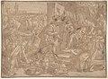 Holofernes before Nebuchadnezzar (Judith 2-4-13) MET DP801683.jpg