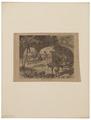 Homo sapiens - Papoea, Nieuw-Guinea - 1700-1880 - Print - Iconographia Zoologica - Special Collections University of Amsterdam - UBA01 IZ19500100.tif