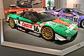 Honda NSX in the Honda Collection Hall 04.JPG