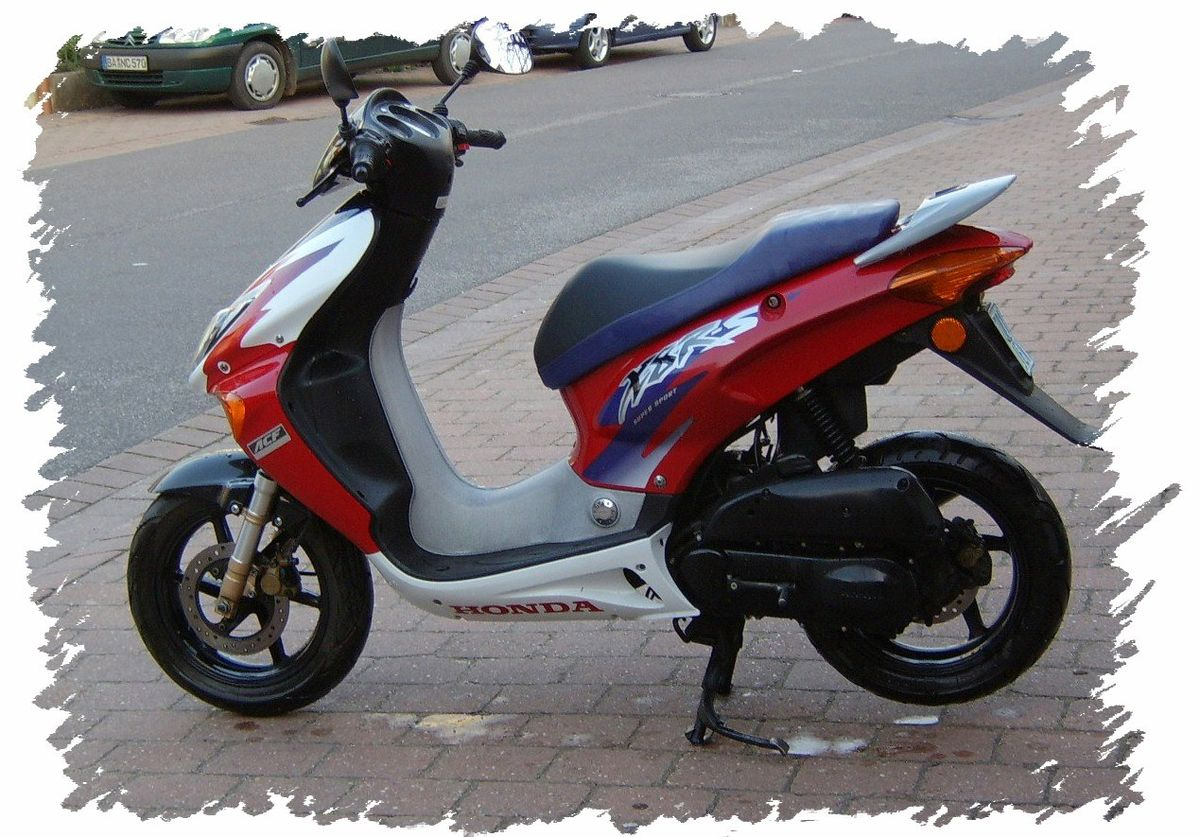 What Honda Motor Cycle Compares To The Yamaha Fz