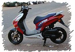 Honda X8r Wikipedia