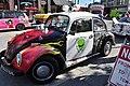 Honk Fest West 2015, Georgetown, Seattle - art cars - Galactic Please Patrol 01 (18968419916).jpg