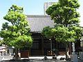 Honkoji (Amagasaki, Hyogo) hondo.jpg