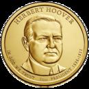 Herbert Hoover dollar