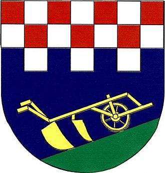 Horní Ves - Image: Horní Ves Co A