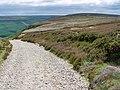 Horn Ridge, above Farndale - geograph.org.uk - 893672.jpg