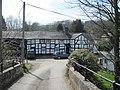 Horseshoe Inn Llanyblodwell - geograph.org.uk - 1802407.jpg