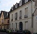 Hotel particulier du 33 bis rue du Cygne a Tours DSC 0521.jpg