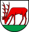 Coat of arms of Hottwil