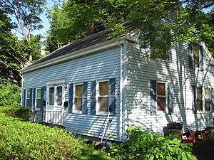 House at 79-81 Salem Street - House at 79-81 Salem Street