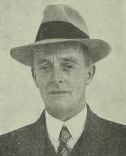 Hubert Leonard Murray (1886-1963) public servant and colonial administrator