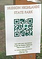 Hudson Highlands State Park QR code trail map.jpg