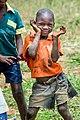 Hug please for Tanzanian child by Rasheedhrasheed.jpg