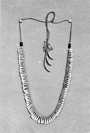 Witoto people - Image: Huitoto Necklace