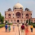 Humayun Mausoleum, Neu Delhi, Indien.jpg