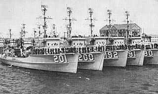 USS <i>Redwing</i> (AMS-200)