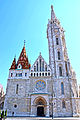 Hungary-0183 - Matthias Church (7316727046).jpg