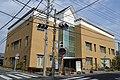 Ichinomiya City Gyokudo Memorial Kisogawa Library in Dec. 2018 ac.jpg