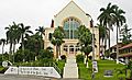 Iglesia Unión de Balboa (Balboa Union Church) - Ancón.JPG