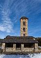 Iglesia de San Miguel de Engolasters, Engolasters, Andorra, 2013-12-30, DD 06.JPG