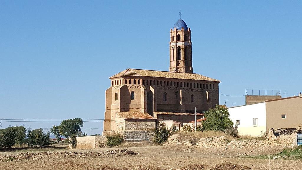 Iglesia de Santa Ana, Mainar, Zaragoza, España, 2015-09-29, JD 08.jpg