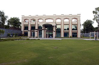 Indian Institute of Planning and Management - IIPM Campus, New Delhi