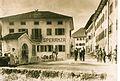 Il centro di Ovaro negli anni '20 - panoramio.jpg
