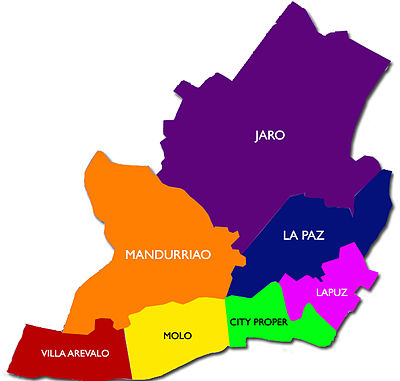 Villa Iloilo City