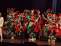 Império do Papagaio 25 years anniversary samba show 12.jpg