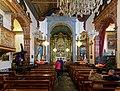 In der Kirche von Monte (Madeira), wurde der letzte Kaiser von Österreich, Karl I. beerdigt. 01.jpg