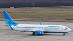 Inaugural flight Pobeda DP820 - Cologne Bonn - Moscow-Vnukovo 2016-7185.jpg