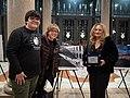 Inaugurazione mostra e premiazione Wiki Loves Puglia 2019 03.jpg