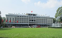Independence Palace(Reunification Palace).JPG