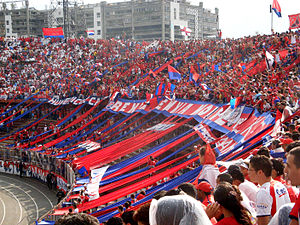 Independiente Medellín - Wikipedia, la enciclopedia libre