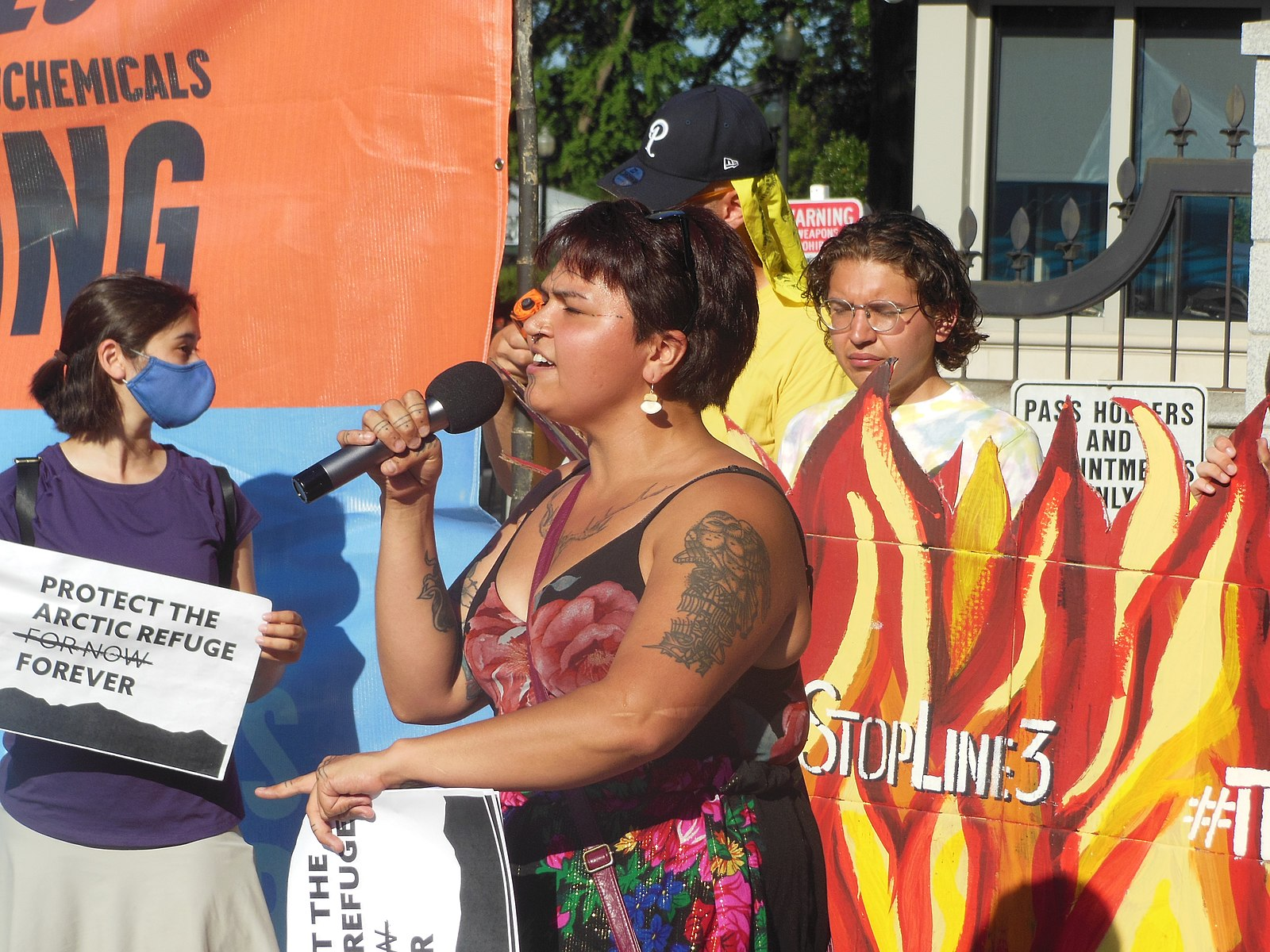 Indigenous Climate Activists Have Prevented Over 1.5 Billion Tons of GHGs