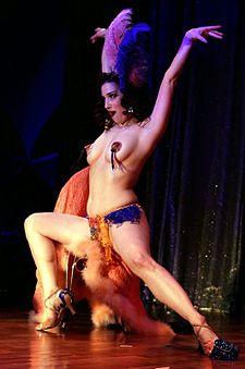 wiki legal status striptease