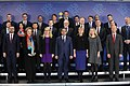 Informal Meeting of Ministers Responsible for Competitiveness (Industry) Family photo (25148191387).jpg
