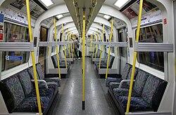 London Underground C69 And C77 Stock Wikipedia