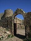 Inside fortress Castro Marim Portugal.JPG