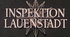 Inspektion Lauenstadt