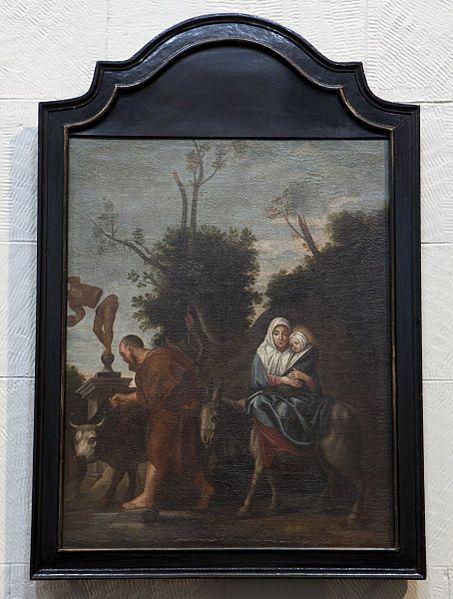 File:Interieur, schilderij - Heerlen - 20535495 - RCE.jpg