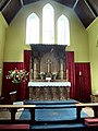 Interior of the Church of St John, Ballachulish - geograph.org.uk - 507593.jpg