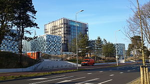 United States and the International Criminal Court - The International Criminal Court in The Hague